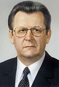 Vitalijus Vorotnikovas