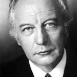 Walter Scheel