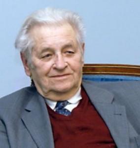 Zigmas Zinkevičius