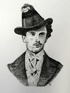 Žakas Arsenė D'Arsonvalis