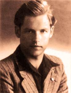 Alfonsas Nyka-Niliūnas
