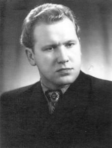 Bronius Lazdynas
