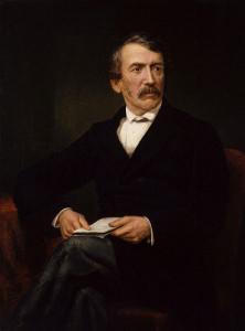 Deividas Livingstonas