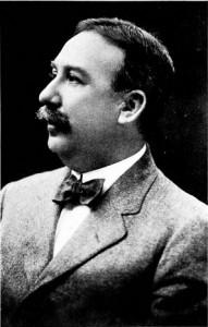 Edvinas Stentonas Porteris