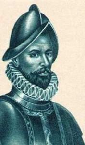 Fransiskas de Oreljana
