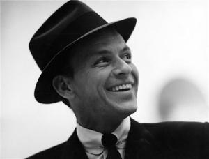 Frenkas Sinatra