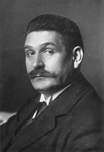 Gustavas Baueris