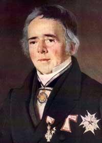 Hansas Kristianas Erstedas
