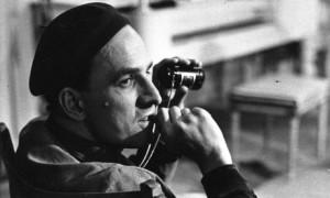 Ingmaras Bergmanas