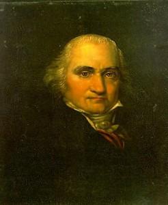 Janas Sniadeckis