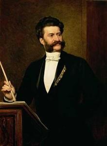 Johanas Štrausas