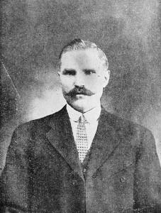 Justinas Baltuška