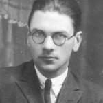 Kazimieras Viktoras Tiškevičius