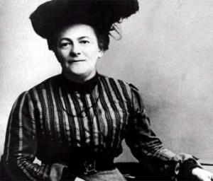 Klara Cetkin