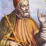 Klaudijus Ptolemėjus