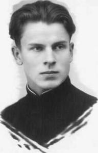 Leonardas Žitkevičius