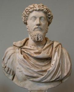 Markas Aurelijus