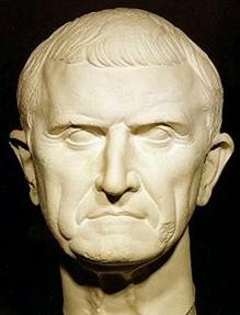 Markas Licinijus Krasas