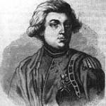 Mauricijus Beniovskis