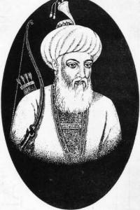 Muhamadas Guri