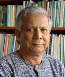 Muhamadas Junusas