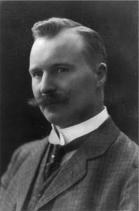 Nilsas Gustavas Dalenas