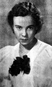 Ona Miciūtė