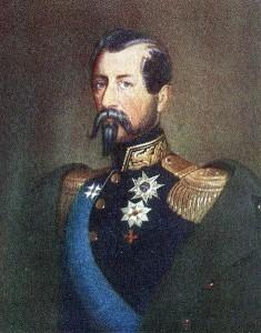 Oskaras I