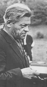 Paulius Širvys