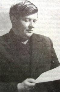 Pranas Mikalauskas-Antalkis