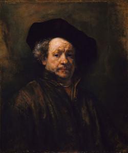 Rembrantas
