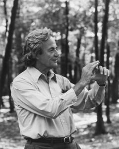 Ričardas Fainmanas