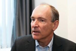 Timas Bernersas Lee