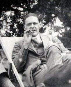Tomas Sternsas Eliotas