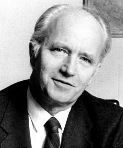 Torvaldas Stoltenbergas
