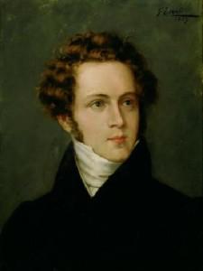 Vinčencas Belinis
